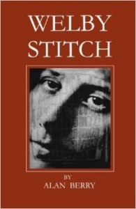 Welby Stitch by Alan Berry
